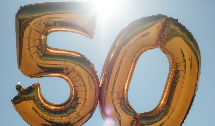 Bielars Optiek & Optometrie bestaat 50 jaar!